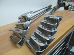 Jack Nicklaus Classic Iron Set Golf Clubs Right Handed