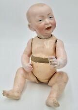 Antique German Bisque Head K&R Kaiser Baby