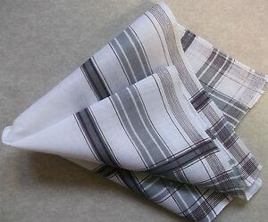 Vintage Handkerchief MENS Hankie NEW Top Pocket Square WHITE BURGUNDY