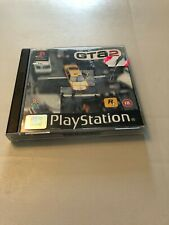 GTA2, Grand Theft Auto, PS1, PlayStation 1, Classic Game