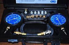 OTC 5610 Transmission and Engine Oil Pressure Tester kit.