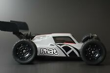 "PHAT BODIES ""ATAK"" 14th buggy bodyshell LC Racing EMB-1 WLtoys 144001 Mini 8ight"