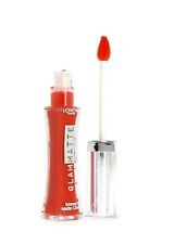 Gloss Glam Matte L'Oréal, Teinte Skinny Tangerine, neuf