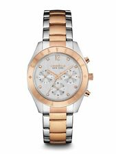 Caravelle New York Watch - Womens Chronograph - 45L156