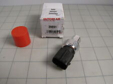 Factory Air 20891 System Mounted Binary Pressure Switch for Ford Jeep NEW