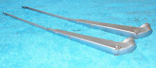 1969 1970 Mustang Mach1 Grande Boss Shelby Cougar Xr7 ORIG WINDSHIELD WIPER ARMS