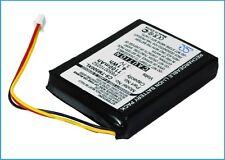 UK Battery for TomTom 4K00.100 4N00.004 F650010252 F709070710 3.7V RoHS