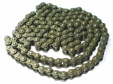 25H ROLLER CHAIN FOR 49CC POCKET BIKES GO PEDS  SCOOTERS . USA SELLER!