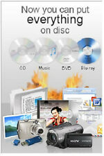 Express Burn Plus Edition CD Disc Burning Software CD DVD Blu Ray Burn Software