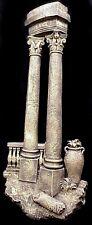 """31"""" Greek Roman Column Wall Home Decor Sculpture"""