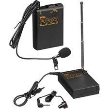 Pro HFG40 WLM wireless lavalier mic for Canon HR HR10 HFG10 HFG20 HFG30 HF