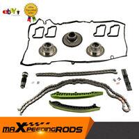 Engine Timing Chain Kit For Mercedes M271 Turbocharger C180 C200 C250 E 200 CGI