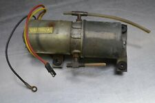 TESTED 1965-73 FORD Mustang Galaxie C5AF-15667-A1 CONVERTIBLE Top Motor Pump