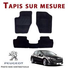 Tapis de sol sur mesure pour Peugeot 308 (2)