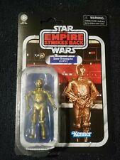 STAR WARS VINTAGE COLLECTION EMPIRE STRIKES BACK SEE-THREEPIO (C-3PO) IN HAND!