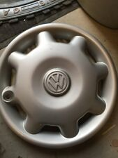 "1 -  VW Jetta Golf 14"" HUBCAP HUB CAP Wheel Cover  1993 1994 95 96 97 1998 1999"