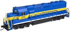 NIB N Atlas #40001933 GP40-2 IC&E #4204