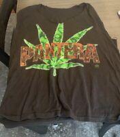 Vintage Pantera shirt