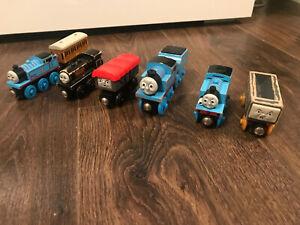 Thomas the Tank Engine Wooden Trains