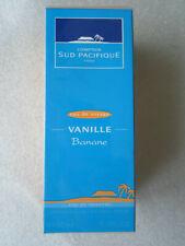 VANILLE BANANE  Comptoir Sud Pacifique    100 ml   ( rare )