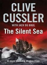 The Silent Sea (Oregon Files 7),Clive Cussler