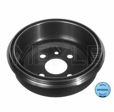 MEYLE Brake Drum MEYLE-ORIGINAL Quality 615 523 6002