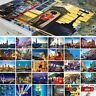 LOTS 30PCS London UK City View Postcards Street Travel Views Post Card Bulk