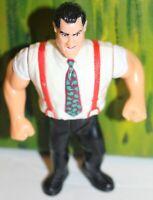 WWE IRS Wrestling Action Figure WWF Series 5 Irwin R Schyster Hasbro