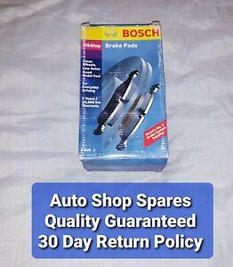 Daihatsu Charade '92 Bosch Front Brake Pads