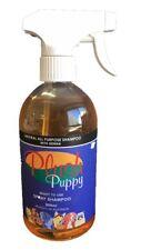 NEW PLUSH PUPPY ALL PURPOSE HENNA SHAMPOO 500ML (READY TO USE)