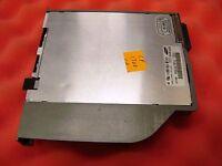 Samsung  HP Compaq Presario 1700 Laptop Floppy Drive * SFD-321S /LG1 198704-001