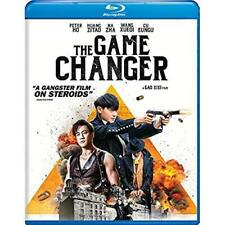 DVD: The Game Changer [Blu-ray], Gao Xixi. New Cond.: Zitao Huang, Peter Ho