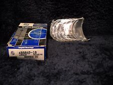 ACL 4B984P-10 Duraglide 780 Rod Bearings 1974-1997 2.0/2.3 Ford