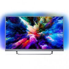 "Smart TV Philips 49pus7503 49"" Ultra HD 4K WiFi HDR plata - Ir-shop"
