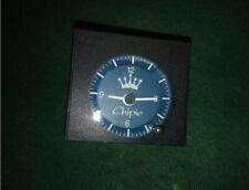 Reloj Kienzle Renault Clio Mk1 CHIPIE