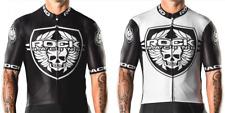 Cycling Jersey Rock Road Racing Bike Racing Riding Tri Team MTB Sports New
