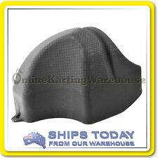 GO KART AIR BOX COVER WET WEATHER COVER IAME