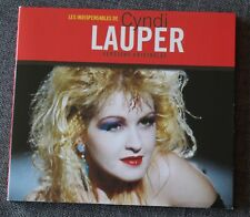 Cyndi Lauper, les indispensables - best of, CD