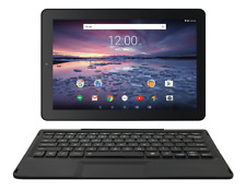 "New Pro12 WiFi 12.2"" Touchscreen Tablet PC Featuring Android 6 Marshmallow Black"