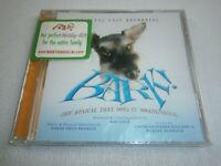 BARK! THE MUSICAL SOUNDTRACK ON COMPACT DISC (ORIGINAL CAST RECORDING)