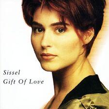 Sissel Gift of love (1994) [CD]