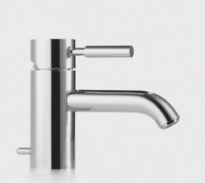 $725 value DornBracht Meta 02 Chrome Polished Lavatory Faucet