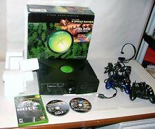 % Regular Xbox Video Game Console In Original Box T-30
