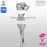 1/35 Figurine Naughty Love Girl série B, maquette en résine non assemblée,...