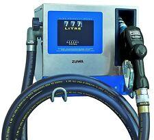 Kleintankstelle 90, 230 Volt für Diesel und Biodiesel