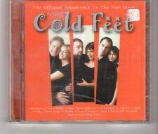 (HO4) More Cold Feet, Soundtrack - 2000 double CD