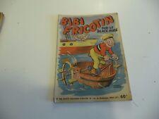 NOV6 ----  BIBI FRICOTIN   N° 16  EO  édition Originale