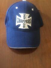 East Coast Choppers Baseball Cap