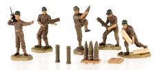 21st Century Toys Four Star Military Artillery Crew Action Figure