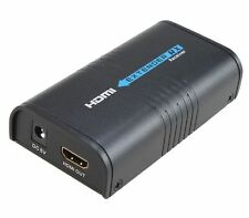 LKV373A HDMI Extender Receiver 1080P to 120M Over RJ45 Cat 6/5e Network Cable 3D